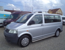 Volkswagen T5 other